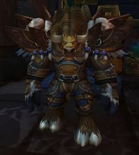 Hanul Swiftgale - Wowpedia - Your wiki guide to the World of