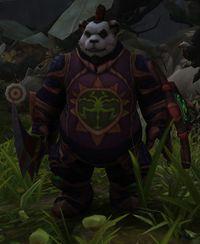 Image of Legionfall Defender