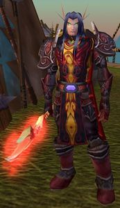 Image of Magister Dalhyr
