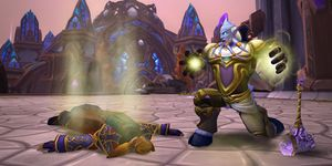 Paladin - Wowpedia - Your wiki guide to the World of Warcraft