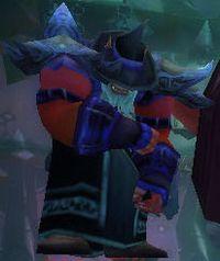 Image of Shadowmoon Warlock