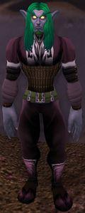 Image of Squire Leoren Mal'derath