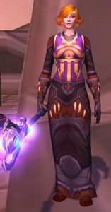Image of Apprentice Nelphi