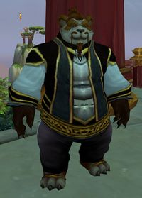 Image of Bellmaster Li