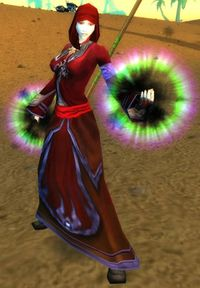 Image of Bloodsail Warlock