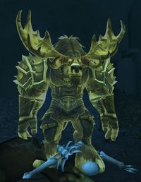 Image of Dorro Highmountain