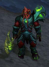 Image of Eredar Overseer