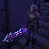 Image of Fallen Riftwalker