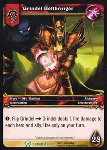 Grindel Hellbringer TCG Card.jpg