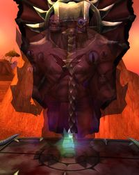 Image of Image of Cho'Gall