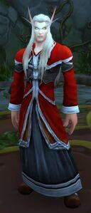 Image of Magister Kaendris