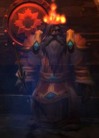 Image of Spirit of Angerforge