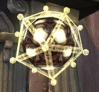 Image of Titan Sentry