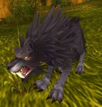 Image of Blackrock Worg
