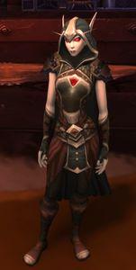 Image of Dark Ranger Vorel