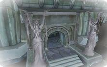 Riplash Ruins statue.jpg