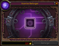 Azerite Reforger UI.png