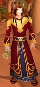 Image of Blood Elf Reveler