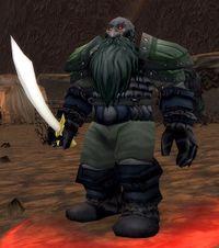 Image of Dark Iron Kidnapper