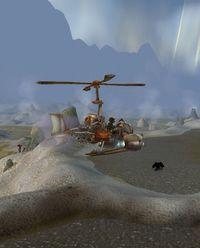 Image of Fumblub Gearwind