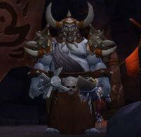 Image of Gorr'thog