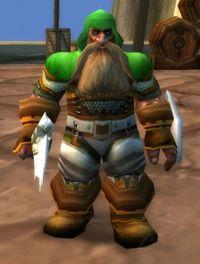 Image of Mountaineer Morlic