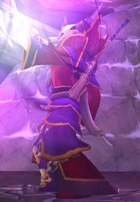 Image of Necro Overlord Mezhen
