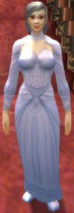 Image of Queen Mia Greymane