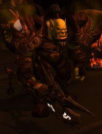 Image of Corrupted Houndmaster