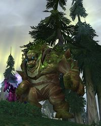 Image of Enthralled Stone Giant