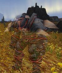 Image of Fallen Grunt
