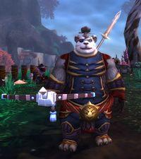 Image of Hawkmaster Nurong