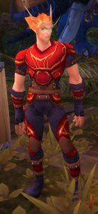 Image of Ranger Shalan