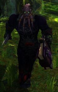 Image of Shadowsworn Ritualist