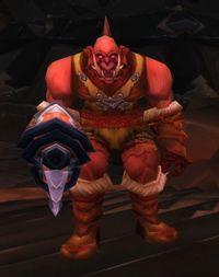 Image of Sharpshooter Guard