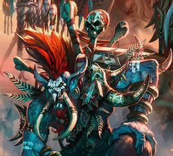 Troll - Wowpedia - Your wiki guide to the World of Warcraft