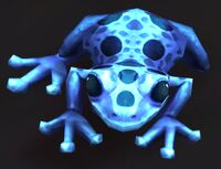Image of Cave Toad