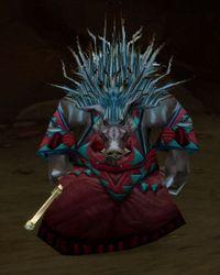 Image of Death's Head Adept