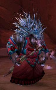 Image of Death's Head Sage
