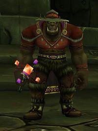 Image of Fel Overseer Mudlump