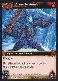 Ginza Darktusk TCG Card.jpg