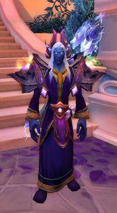 Image of Nobleborn Warpcaster
