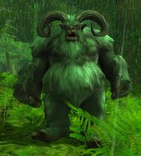 Image of Rage Scar Yeti