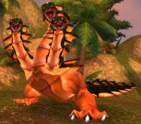 Image of Strashaz Hydra