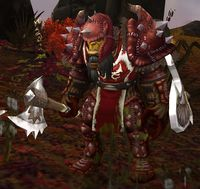 Image of Warsong Caravan Guard