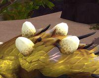 Image of Whistlebloom Egg