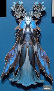 Image of Winter Queen
