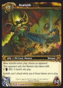 Azaloth TCG Card.jpg