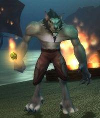 Image of Bloodfang Scavenger