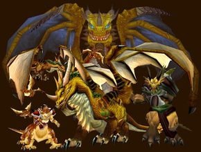 Bronze Dragonflight Wowpedia Your Wiki Guide To The World Of